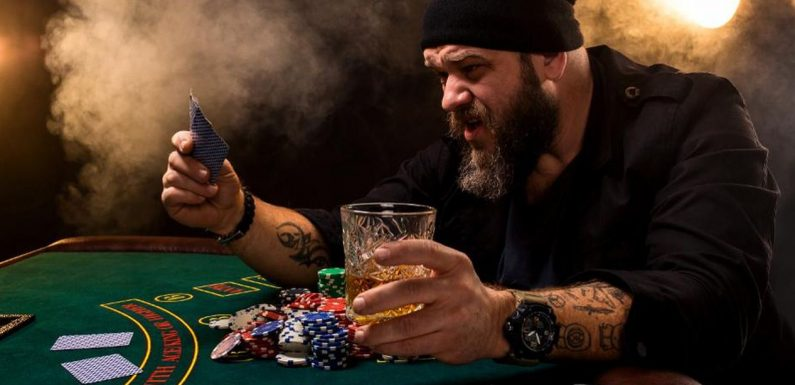 Gambling for a Living: How to become a professional player